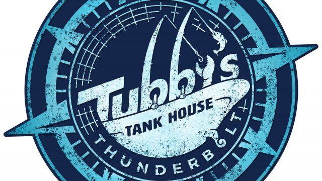 Tubby's Tank House Thunderbolt