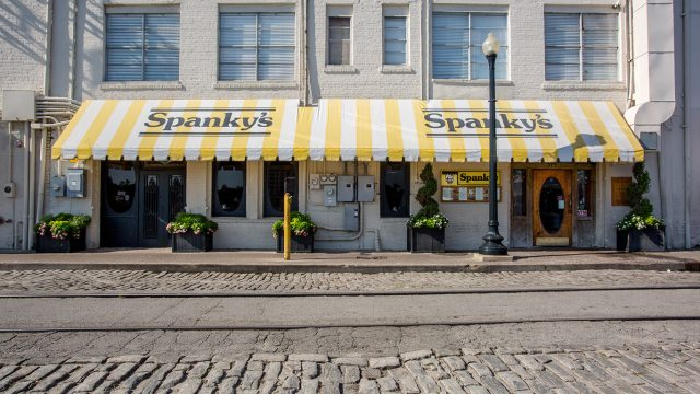 Spanky's on River Street