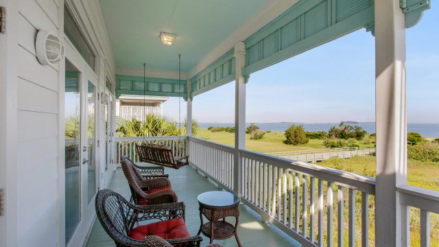 Tybee Retreat