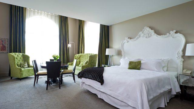 Premium Guestroom
