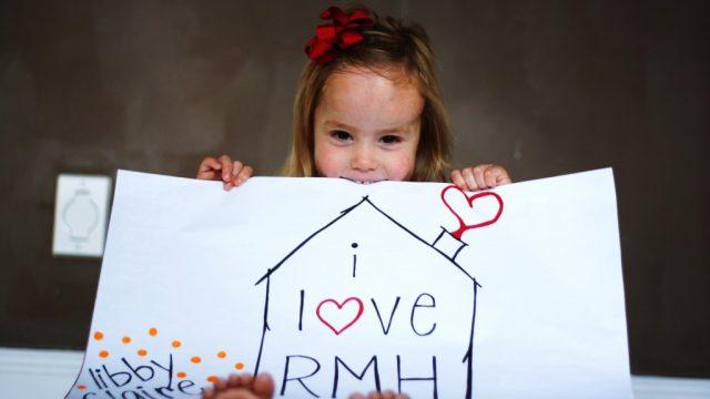 I Love RMH
