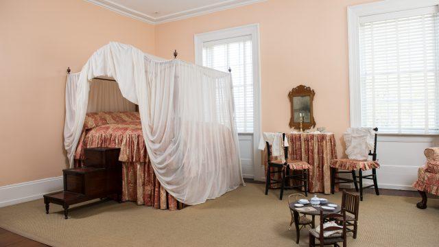 Cornelia's Bedroom