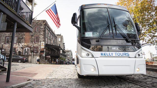 Kelly Tours