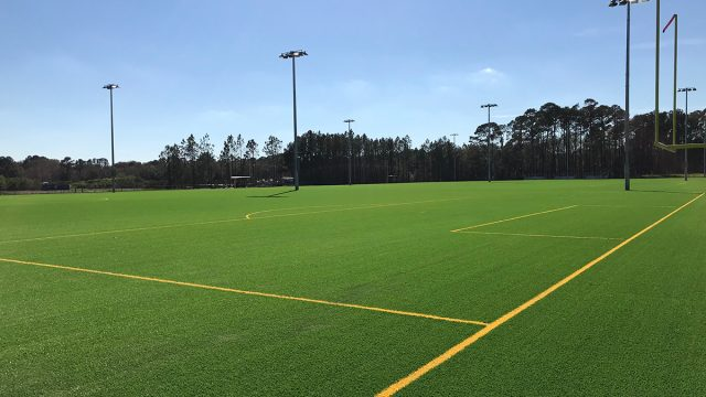 Chatham County, Jennifer Ross Soccer Complex Expansion - Design