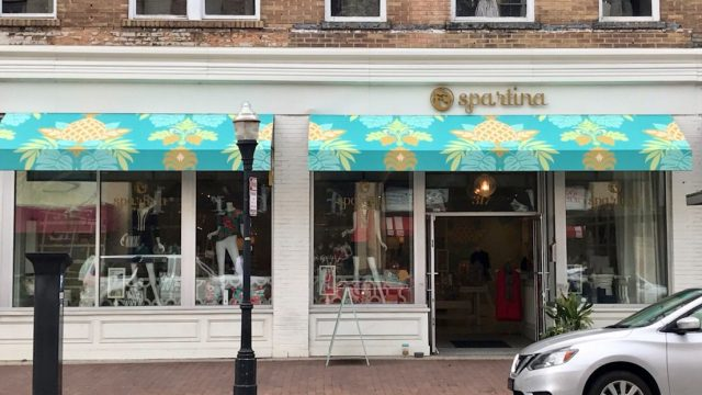 Spartina 449 Storefront New