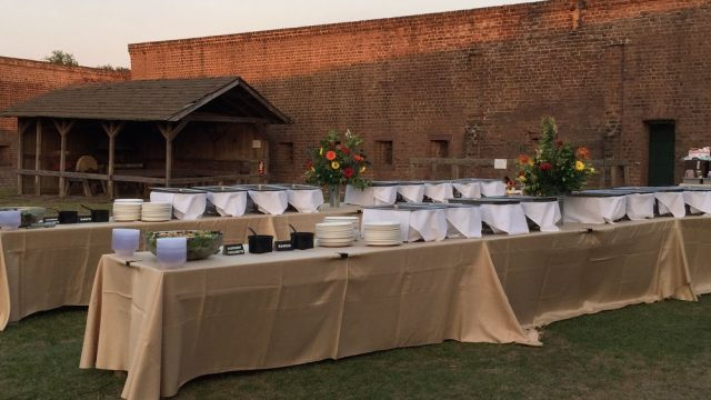 Gala & Reception Venues
