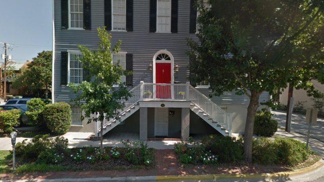 1810 Orphanage