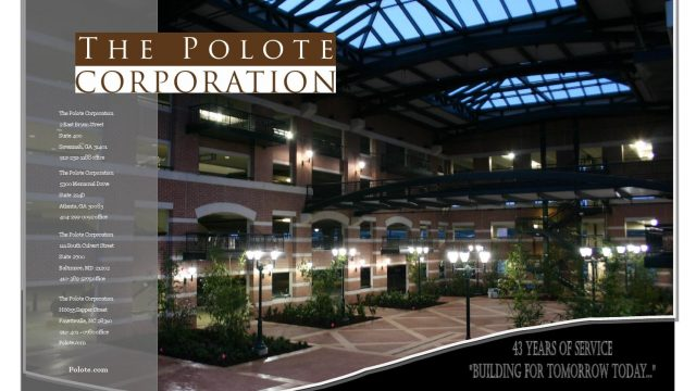 The Polote Corporation
