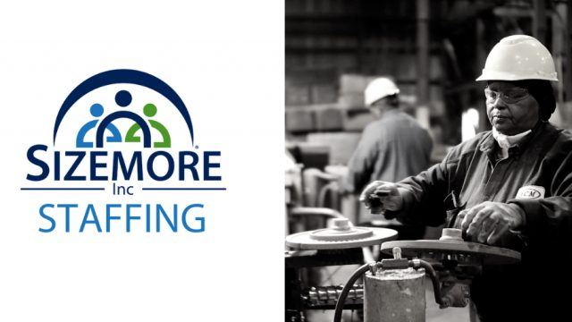SIZEMORE STAFFING