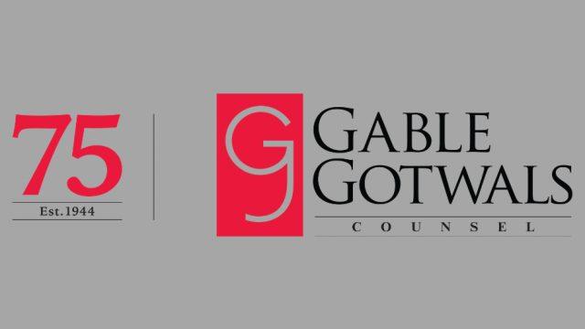Gable Gotwals
