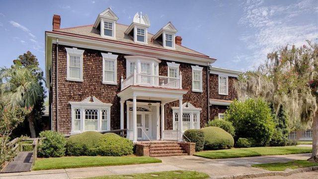 Cedar House Gallery