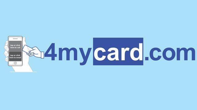 4mycard