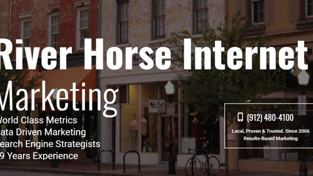 River Horse Internet Marketing