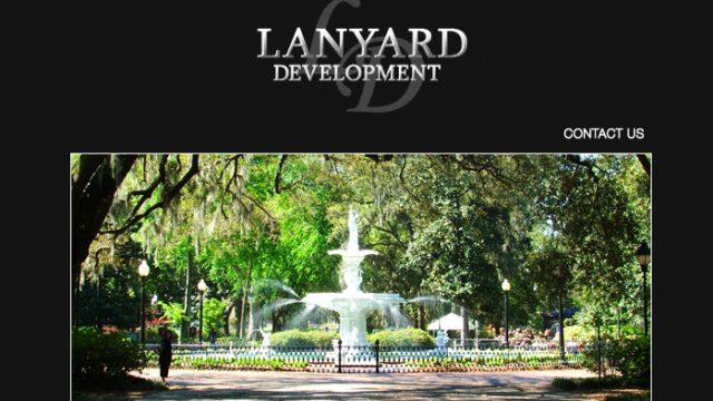Lanyard Development