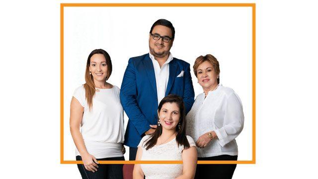 agenda latina