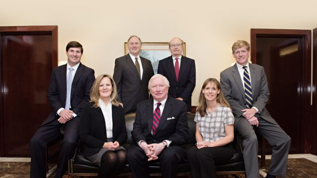 Gray, Pannell & Woodward LLP