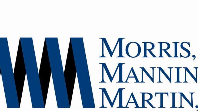 Morris, Manning, & Martin
