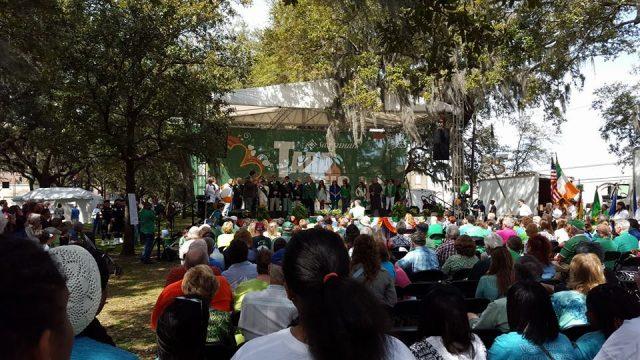 Savannah Irish Festival