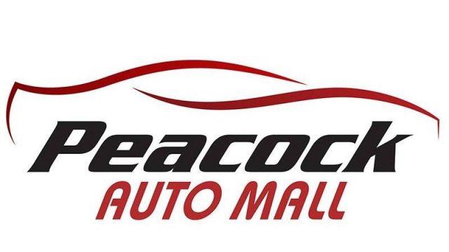 Peacock Auto  Mall