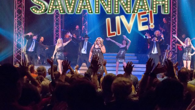 Savannah LIVE