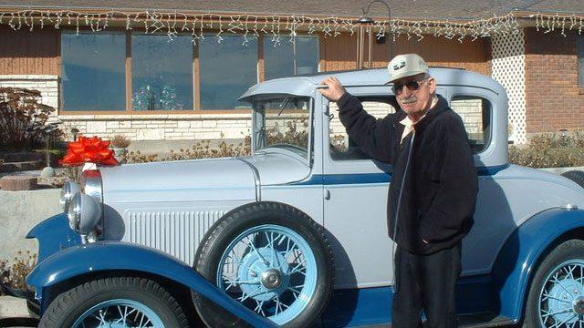 Callan's Classics, Vintage Limousines
