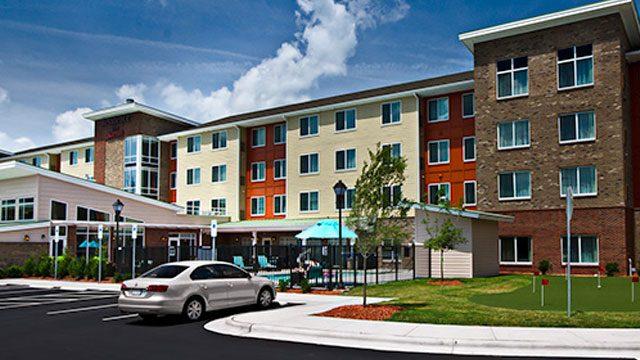 Home 2 Suites by Hilton Savannah Airport