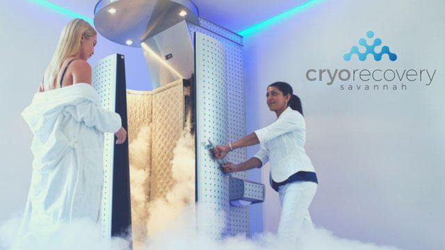 CryoRecovery