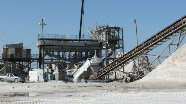 Savannah Sand Co
