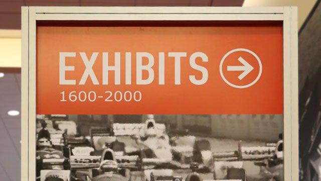 Fern Exposition