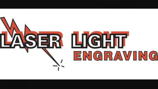 Laser Light Engraving