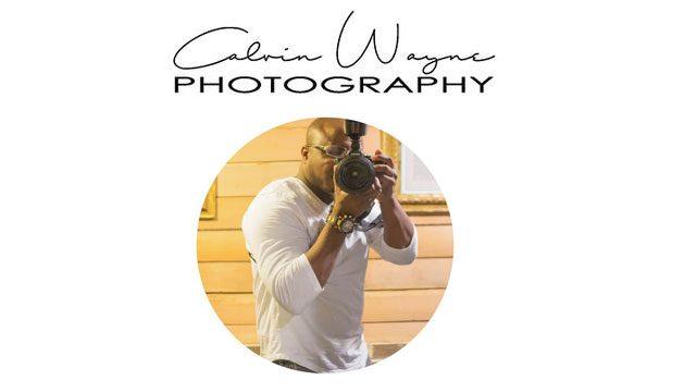 Calvin Wayne