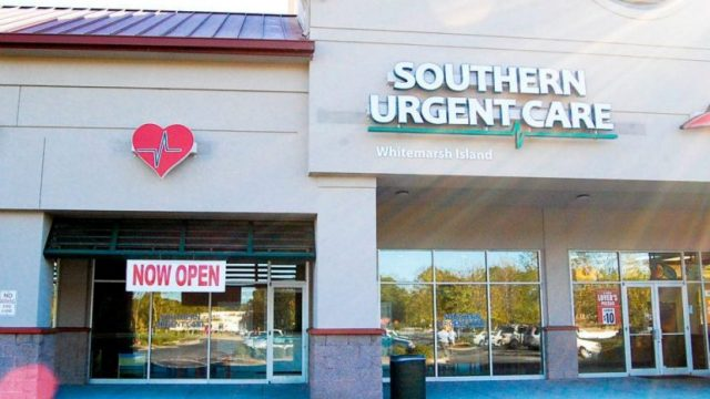 Southern Urgent Care