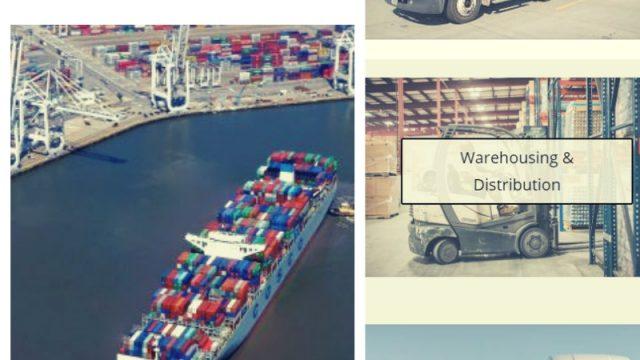 Port City Logistics