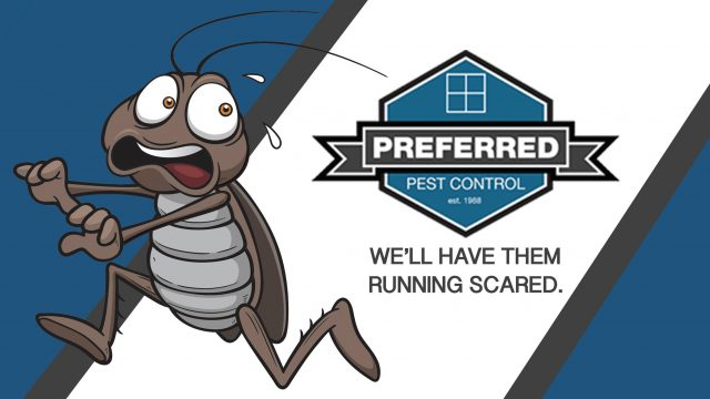Preserred Pest