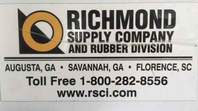 Richmond Supply Co