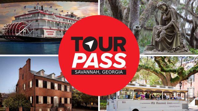 Savannah Tour Pass