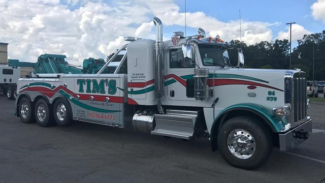Tim's Towing and Recovery