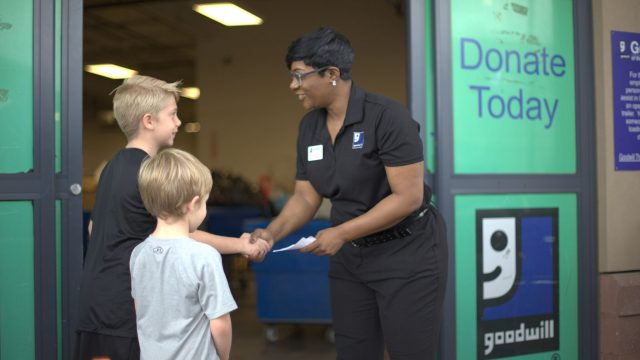 Goodwill Staffing Services
