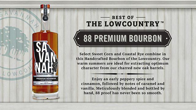 Sav Bourbon