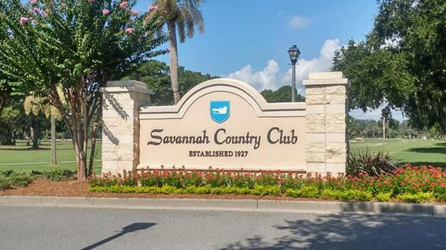 Sav Country Club