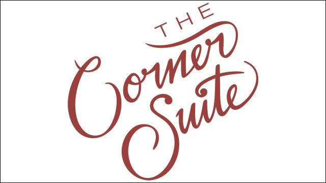 corner suite logo