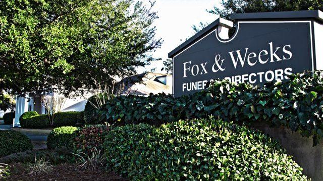 Fox&Weeks