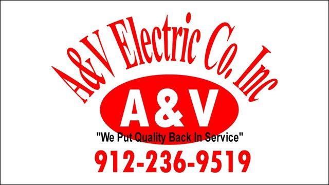 A & V Electric