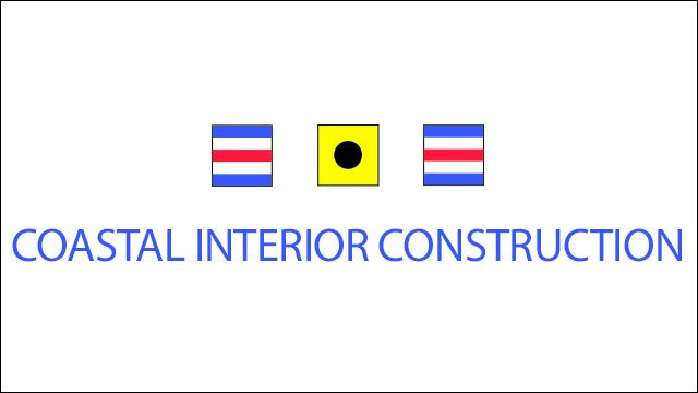 Coastal Interior Construction