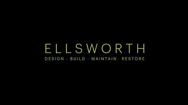 Ellsworth Design Build