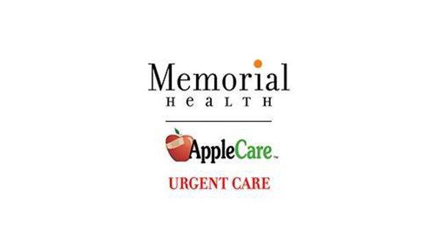 Memorial-Applecare Urgent