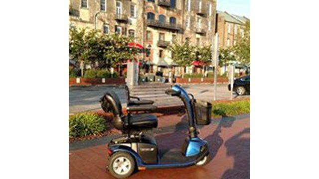 Mobility Bob's