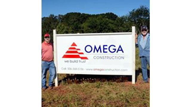 Omega Construction