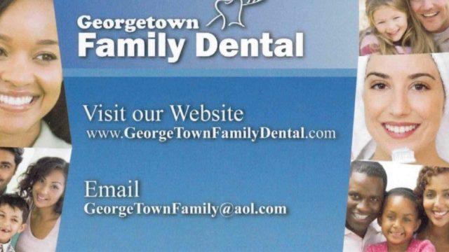 Georgetown family dental