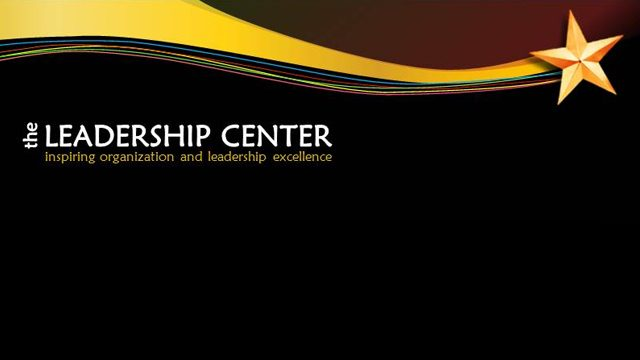 The Leadership Center